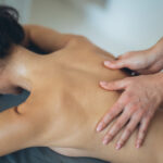 Relaxing Therapeutic Massage (Canadian Style)